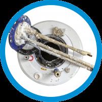 Cal - Calentador eléctrico 003b