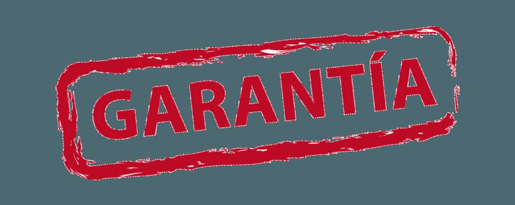 garantia aire acondicionado nosslin