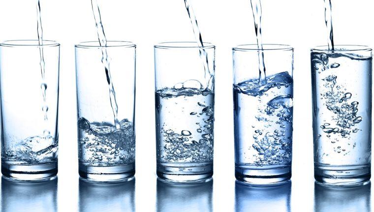 depurador de agua doméstico