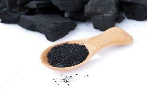 carbon activo para filtro