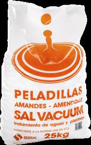 Sal Vacuum peladilla - Nösslin